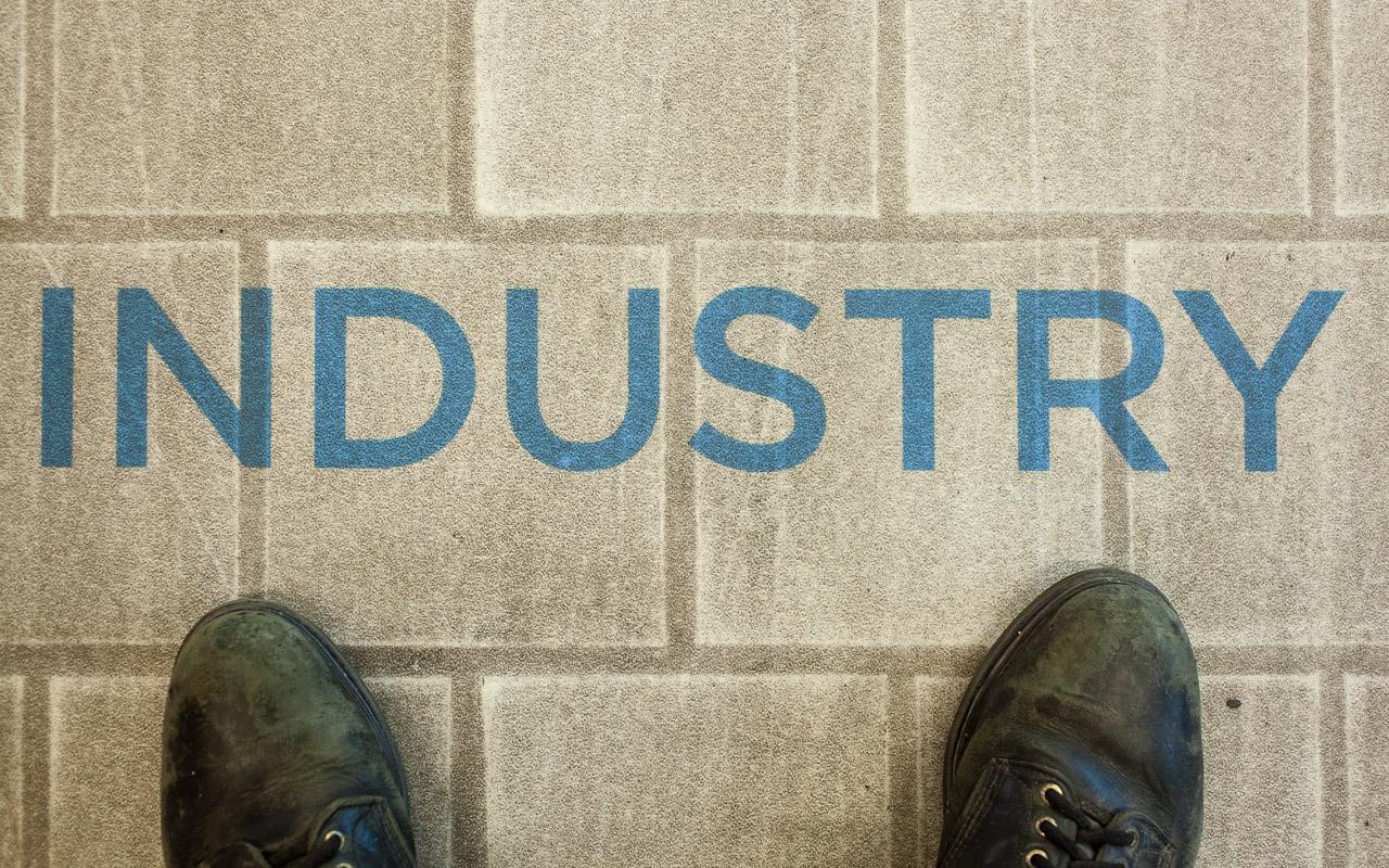 industry copyright James Sinks